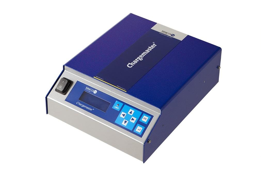 CM5-30 generatore di carica elettrostatica / per trattamenti di superficie