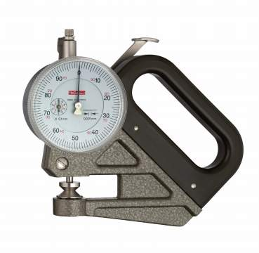 Thickness Dial Gauges